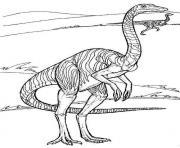 dinosaure 329 dessin à colorier