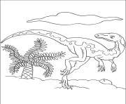 dinosaure 75 dessin à colorier