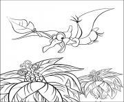 dinosaure 222 dessin à colorier