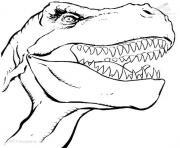 dinosaure 15 dessin à colorier