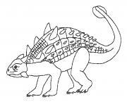Coloriage Jurassic World Park à Imprimer Gratuit Sur Coloriageinfo