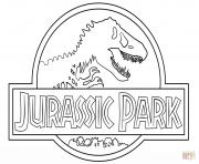 Coloriage Magique Jurassic World.Coloriage Jurassic World Park A Imprimer Gratuit Sur Coloriage Info