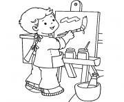 Coloriage Maternelle à Imprimer Gratuit Sur Coloriageinfo