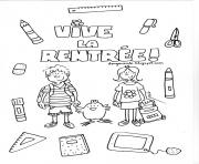 Coloriage rentree maternelle 17