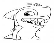 slugterra makobreaker dessin à colorier