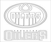 Houston Oilers Logo Coloring Page Coloring Pages