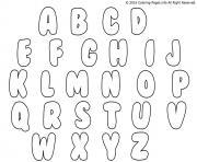 Coloriage lettre en arabe dessin - Coloriage alphabet arabe ...