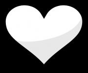 emoji coeur dessin à colorier