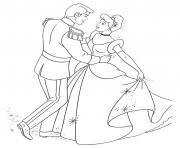 Coloriage disney princesse 273