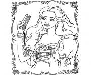 Coloriage disney princesse 184