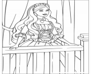 Coloriage disney princesse 116