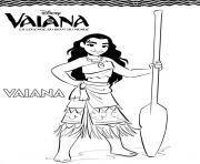 Coloriage Disney Vaiana A Imprimer Gratuit.Coloriage Vaiana Moana A Imprimer Dessin Sur Coloriage Info