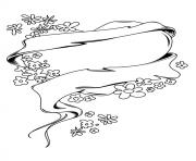 coeur 71 dessin à colorier