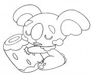 Coloriage pokemon soleil et lune imprimer dessin sur - Coloriage pokemon soleil ...