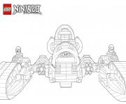 coloriage lego ninjago ninjaja nouvelle saison - Ninjago Nouvelle Saison