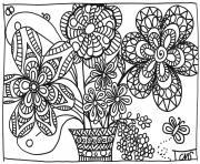 Coloriage Paysage Printemps Gratuit.Coloriage Printemps A Imprimer Gratuit Sur Coloriage Info
