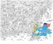 Coloriage Geant A Imprimer En Plusieurs Parties.Coloriage Xxl A Imprimer Dessin Sur Coloriage Info