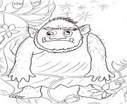 Coloriage Ogre Dessin Ogre Sur Coloriage Info