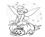 Coloriage Halloween Disney A Imprimer Gratuit Sur Coloriage Info