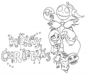 Coloriage christmas coloriage adulte