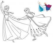 Coloriage Princesse Disney à Imprimer Dessin Sur Coloriage Info