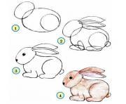 Coloriage dessin chat kawaii cute dessin