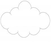 Coloriage dessin lapin kawaii dessin