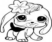 Coloriage chien imprimer gratuit sur - Chiot a colorier ...