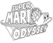 Coloriage Mario à Imprimer Dessin Sur Coloriage Info