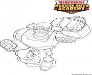 Chase Transformers dessin à colorier
