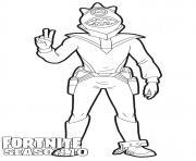 Zorgoton Season 10 dessin à colorier