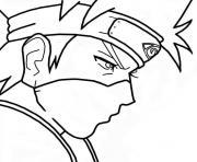 Coloriage Naruto A Imprimer Dessin Sur Coloriage Info