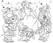 Coloriage mickey pirate dessin