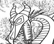 Coloriage finn aladdin poe buzz lightyear disney star wars dessin