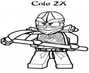 Coloriage les tortues ninja dessin