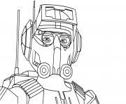 tech clone commando Star Wars Bad Batch dessin à colorier