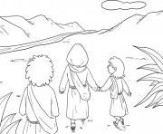 Lost Axe HeadKings 8_1 6_02 dessin à colorier