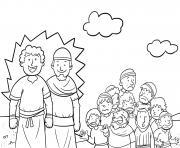 Adults Die Number 14_22 30_04 dessin à colorier
