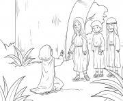 One Leper Mark 1_40 45_01 dessin à colorier