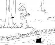 Lost Axe Head Kings 6_1 7_03 dessin à colorier